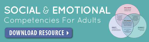 Social and Emotional Competencies for Adults