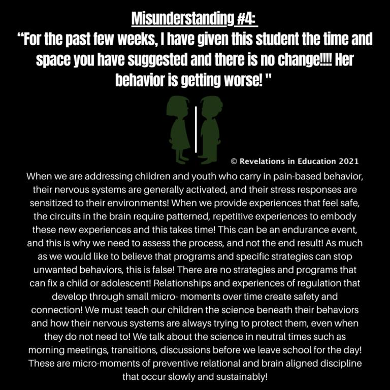© Misunderstanding 4