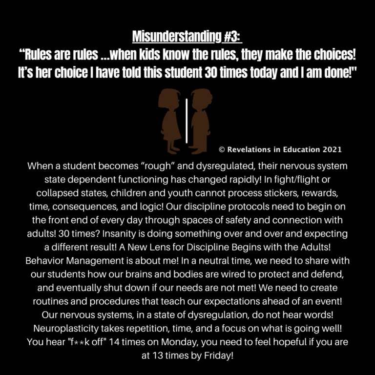 © Misunderstanding 3
