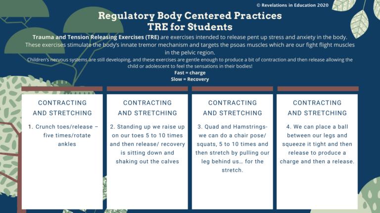 © Regulatory Body Centered Practices 7