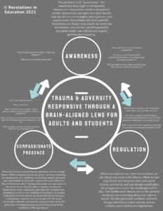 © Trauma and Adversity Responsive Circle